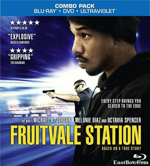 Станция «Фрутвейл» / Fruitvale Station (2013/BDRip/HDRip)