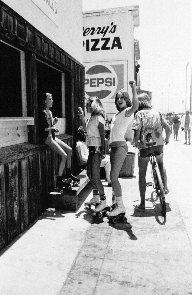 Sucking in the Seventies, Glen Lockett0.jpg