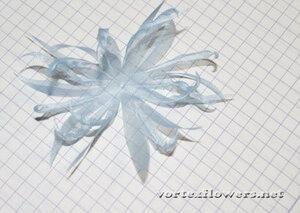 """Мастер-класс. Астра """"Снежинка"""" от  Vortex  0_fbe07_2954b19e_M"""