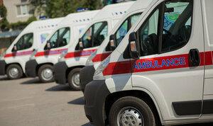 В Румынии в кювет попал автобус с гражданами Молдовы