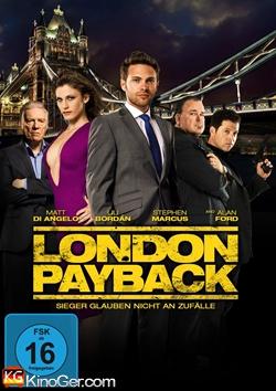 London Payback (2014)