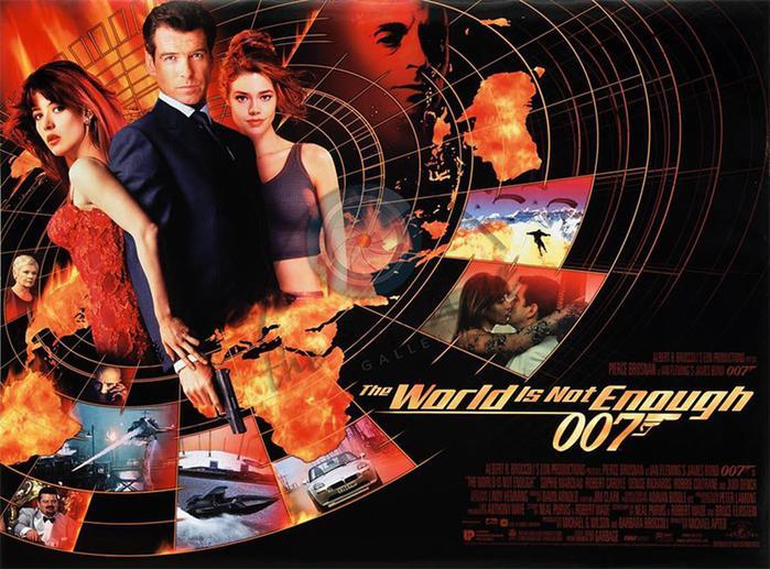 Все фильмы об агенте 007 в галерее «Ленты.ру» 0 112151 b076e523 orig