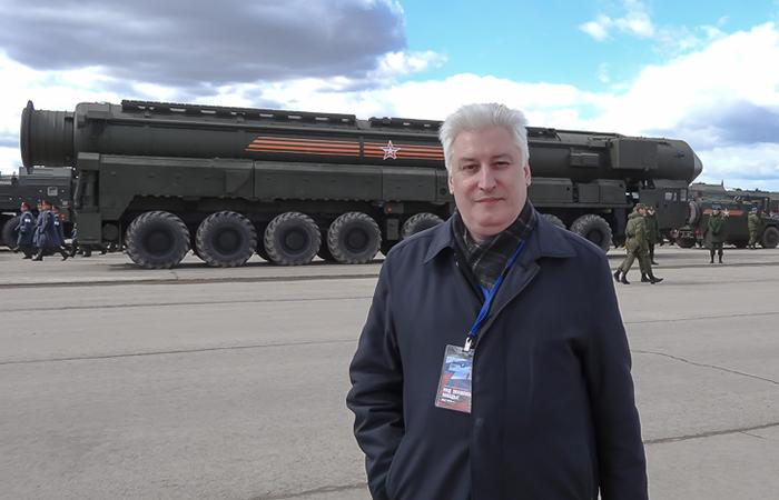 НАТО отказалось решать заУкраинское государство еепроблемы