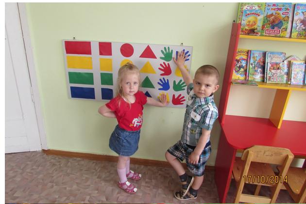 Дидактические игры для детей младшей группы своими руками
