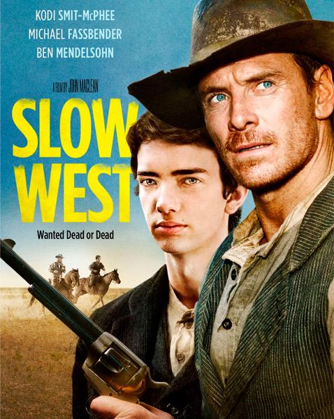 ��������� ����� / Slow West (2015)