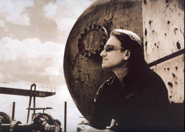 Anton Corbijn - легенда рок-фотографии. 50 фото
