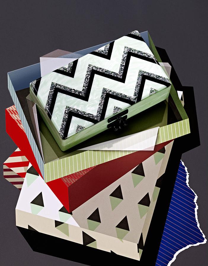 [Дизайнерам на заметку] Рекламные натюрморты студии Stills & Strokes