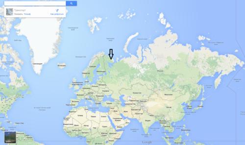 Путешествие по Хибинам и знакомство с историей Кольского полуострова