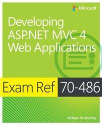 Книга Exam Ref 70-486: Developing ASP.NET MVC 4 Web Applications