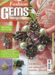 Журнал Fashion Gems № 35 2013