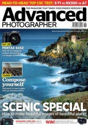 Журнал Advanced Photographer UK - Issue 46