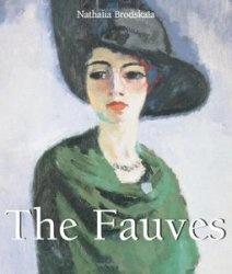 Книга The Fauves
