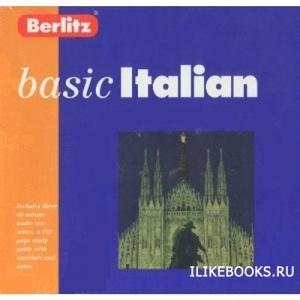 Аудиокнига Berlitz - Berlitz Basic Italian (italian edition)