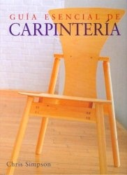 Книга Guia esencial de carpinteria