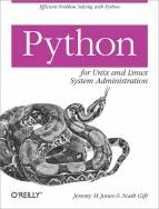 Книга Python for Unix and Linux System Administration
