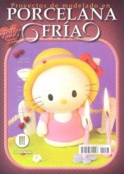 Журнал Porcelana fria Ano 6 №48
