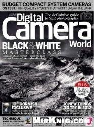 Журнал Digital Camera World №1-12 2012