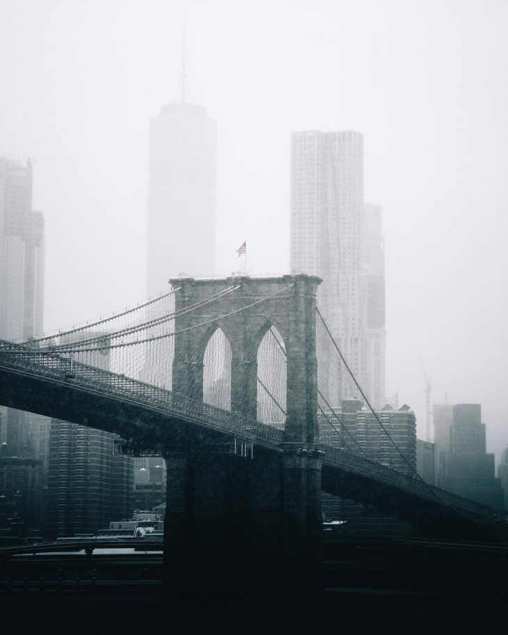New York Like You've Never Seen It Before Through The Lens of Raylivez