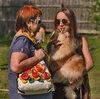 Дамы с собачкой