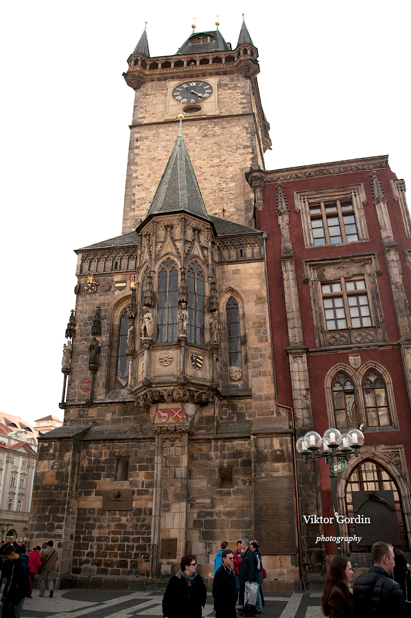 Прага.2014 весна