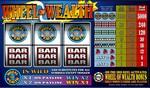 Wheel Of Wealth бесплатно, без регистрации от Microgaming