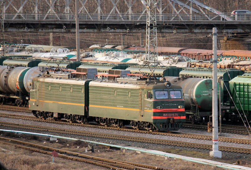 ВЛ10у-571