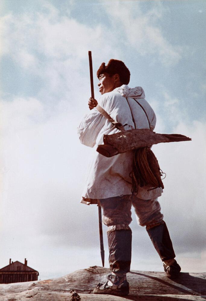 1972. Охотник из Уэлена