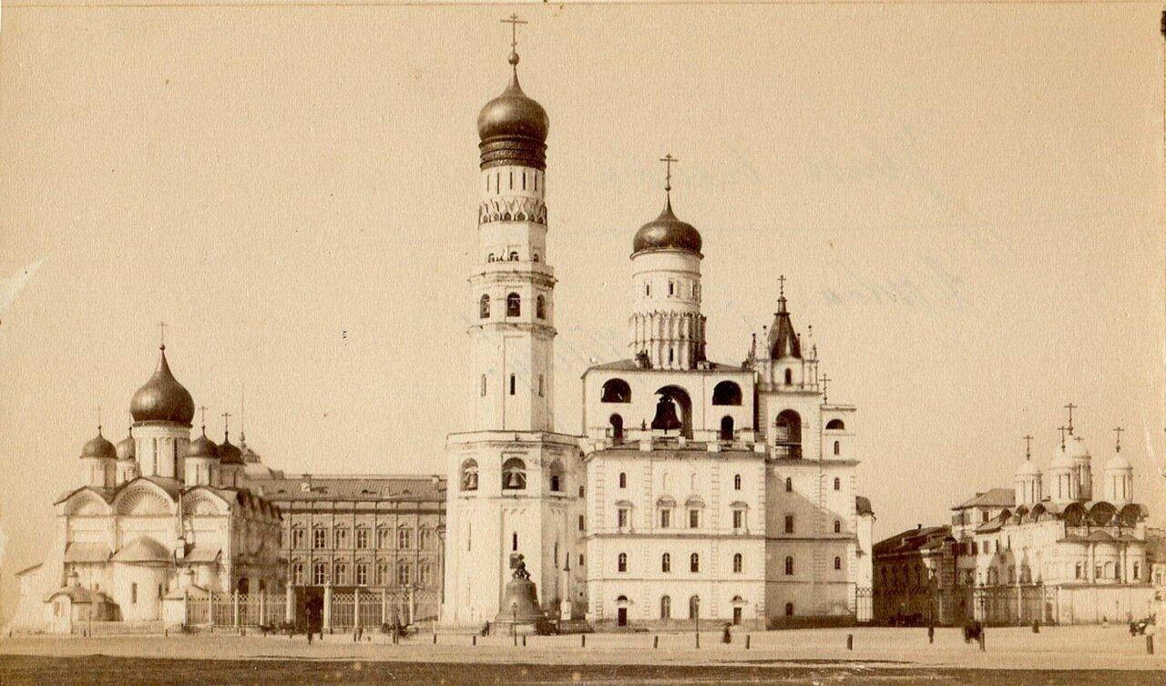 110. Колокольня Ивана Великого