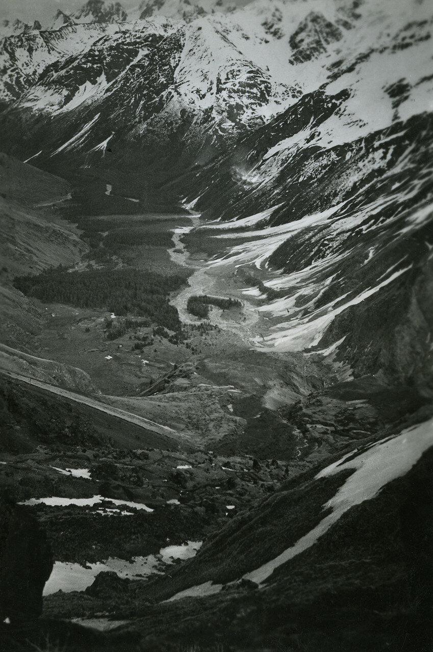 85. Кавказ