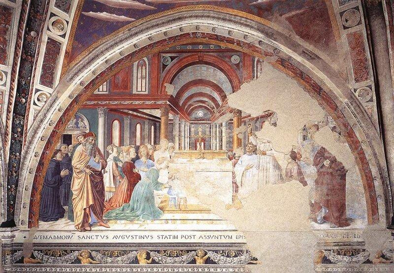 014-Бл.Августин епископствует в Гиппоне.jpg