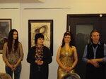 Выставка из Казани - 2015