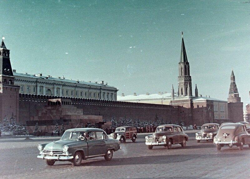 1958 Москва Wein Sarolta.jpg