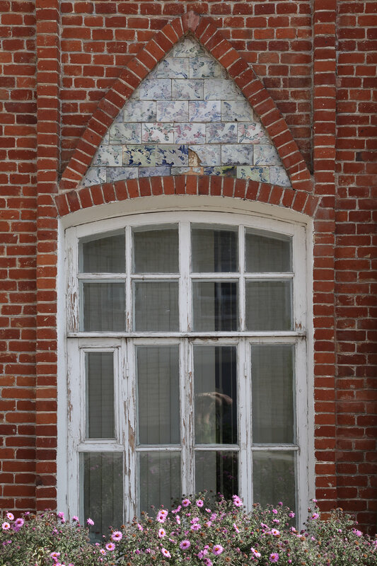 Дом купца Заусайлова