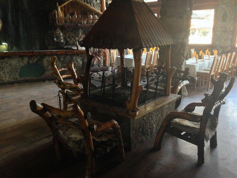 ресторан Ниагара в Черногории