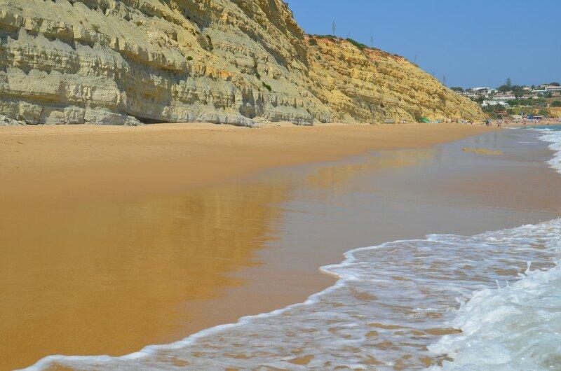 Морской берег