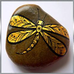 Витрина камней
