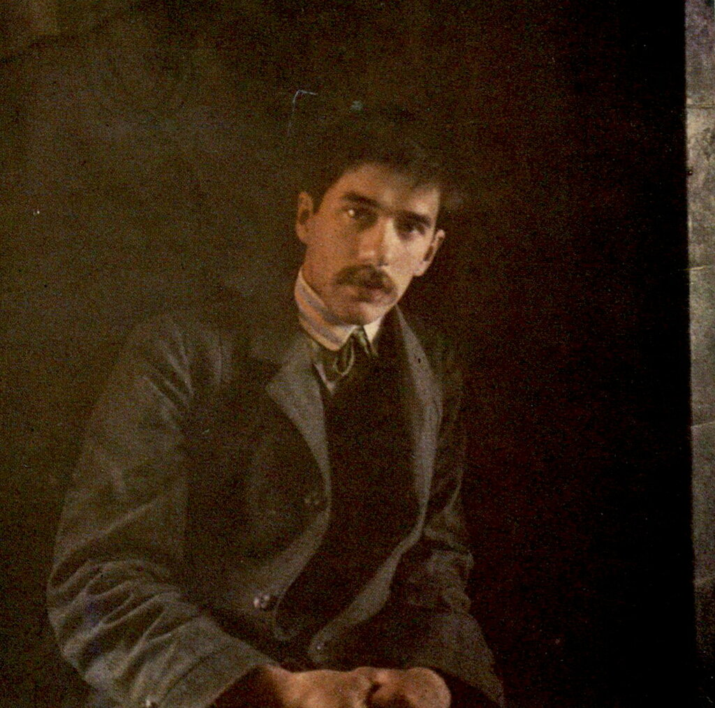 Корней Иванович Чуковский, сосед Андреева.jpg