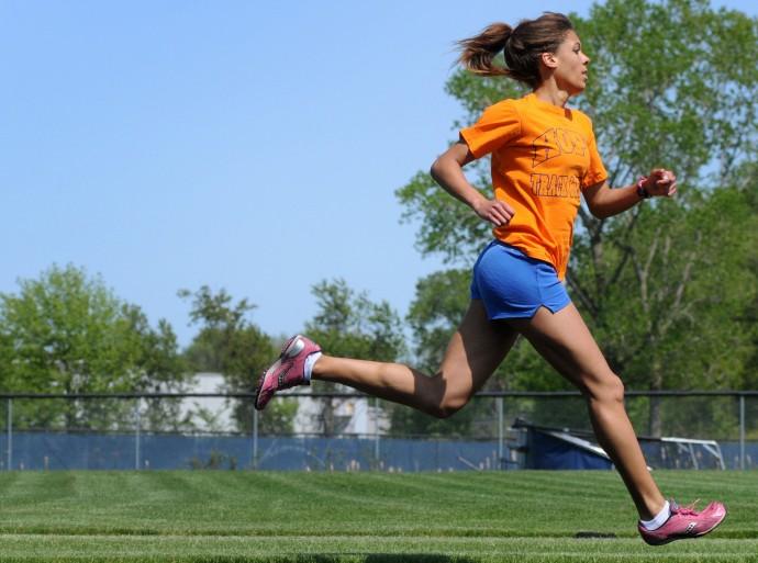 как похудеть подростку упражнения