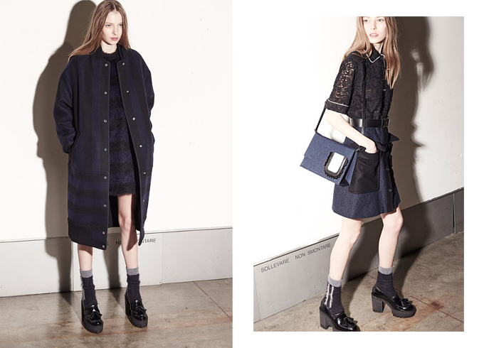 NO. 21 PRE FALL WINTER 2015 5