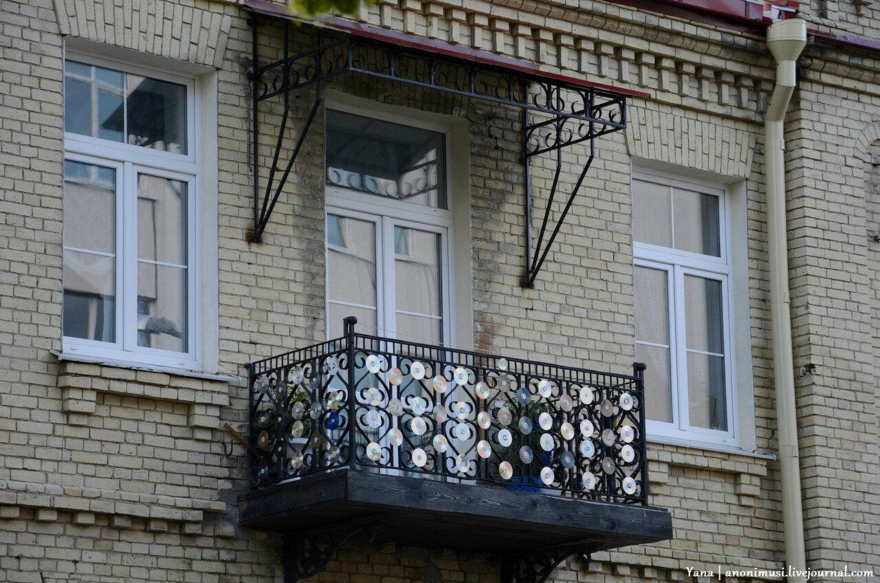 По улицам Гродно