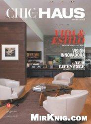 Журнал Chic Haus - №10 2013
