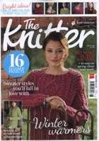 Журнал The Knitter №68, 2014
