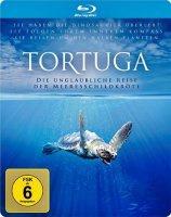 Большое путешествие вглубь океана: Возвращение/The Incredible Trip of the Sea Turtle (2009) BDRip mkv 4464,64Мб