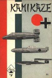 Книга Aero series 07 - Kamikaze