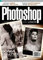 Журнал Photoshop User №3 (март), 2012 / US