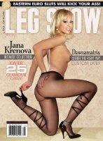 Аудиокнига Leg Show  №5 (май 2011) pdf