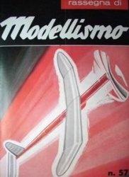 Журнал Rassegna di Modellismo 1961-09, 10