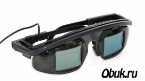 Сделай 3D очки