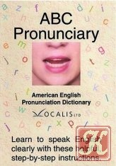 Книга ABC Pronunciary. Pronunciation tips / Фонетика английского языка. Советы по произношению