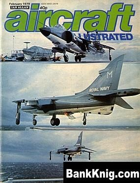 Журнал Aircraft Illustrated - Vol 12 No 02
